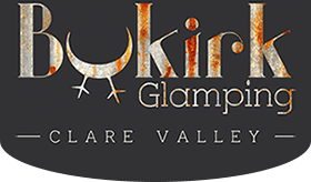 Bukirk Glamping Clare Valley